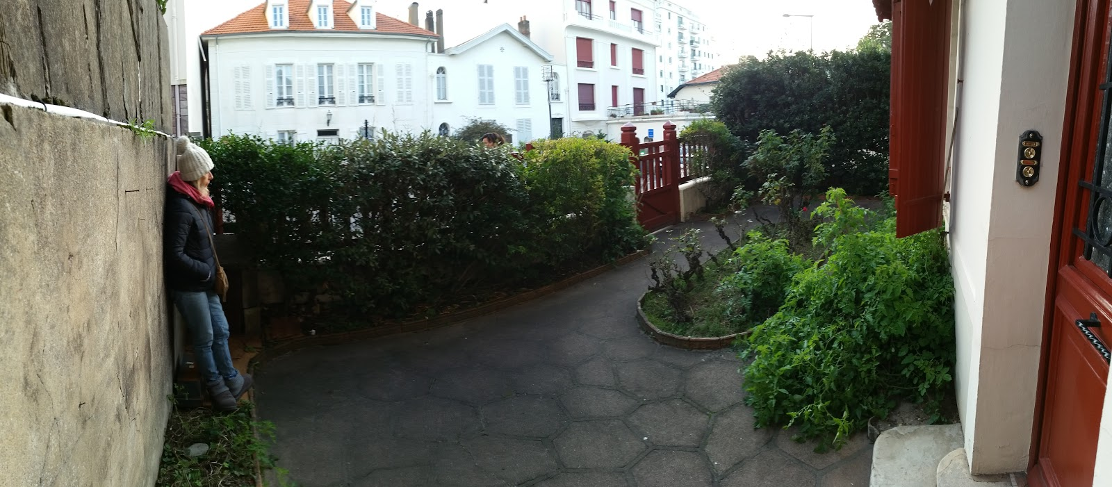 jardin permaculture en ville