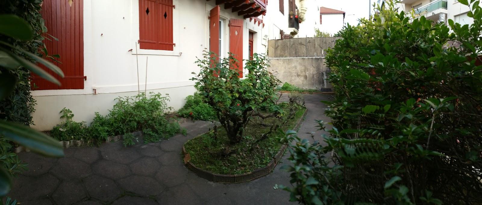 permaculture design en france biarritz