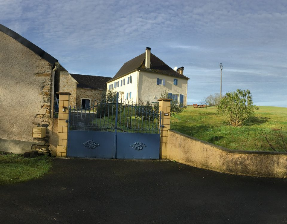 ferme en permaculture sud-ouest béarn pays-basque 5 hectares